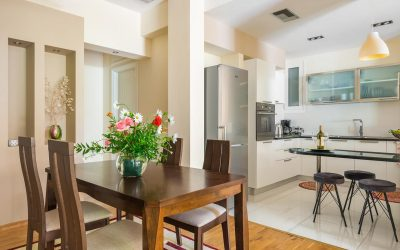 Corfu City Hall Apartment