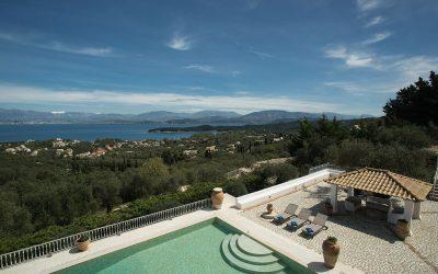 Luxurious villa for sale