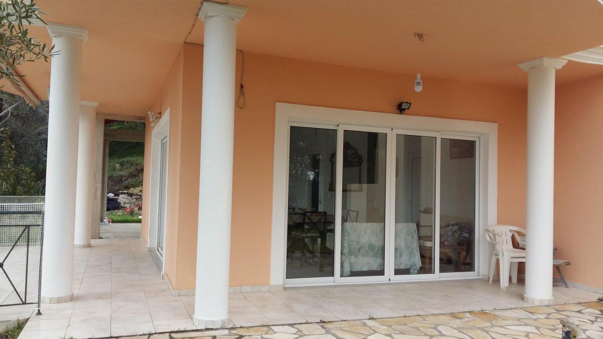 Maisonettes for sale in Petritis Village, south Corfu