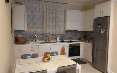 Corfu city center apartment for sale