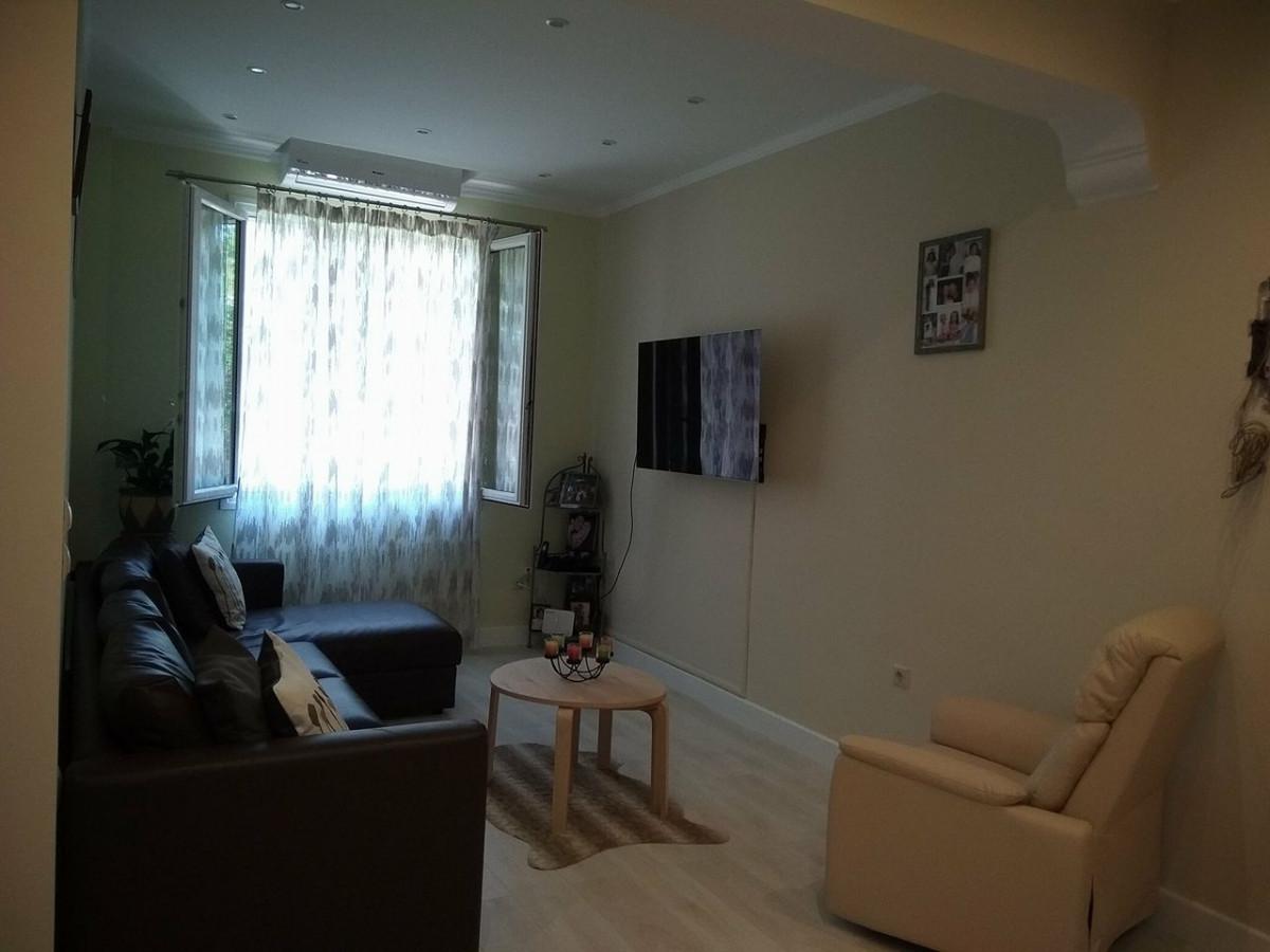 Corfu city centre apartment for sale