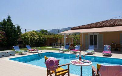Villa for sale Stafili - Acharavi