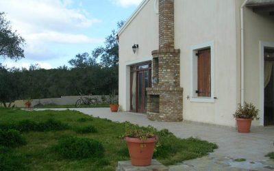 House for sale Kato Korakiana Corfu