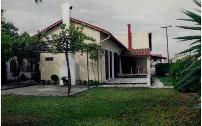 Ground floor house for sale in Acharavi, north Corfu